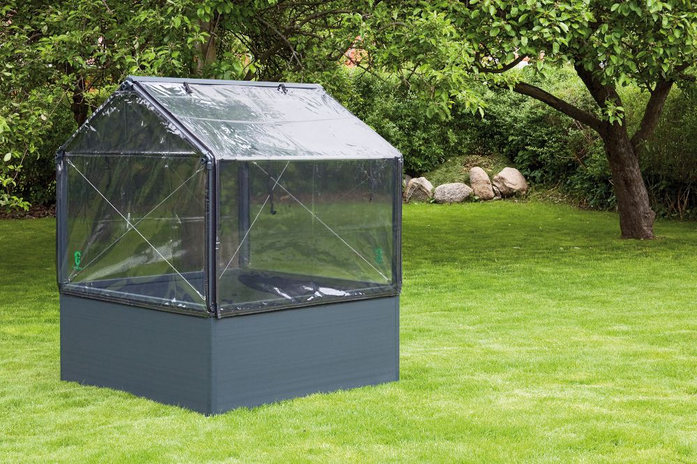 Serre de jardin potager - Mobilier de jardin et terasse