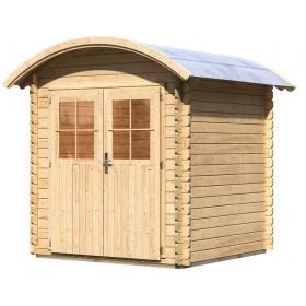 Cabane de jardin 5m2