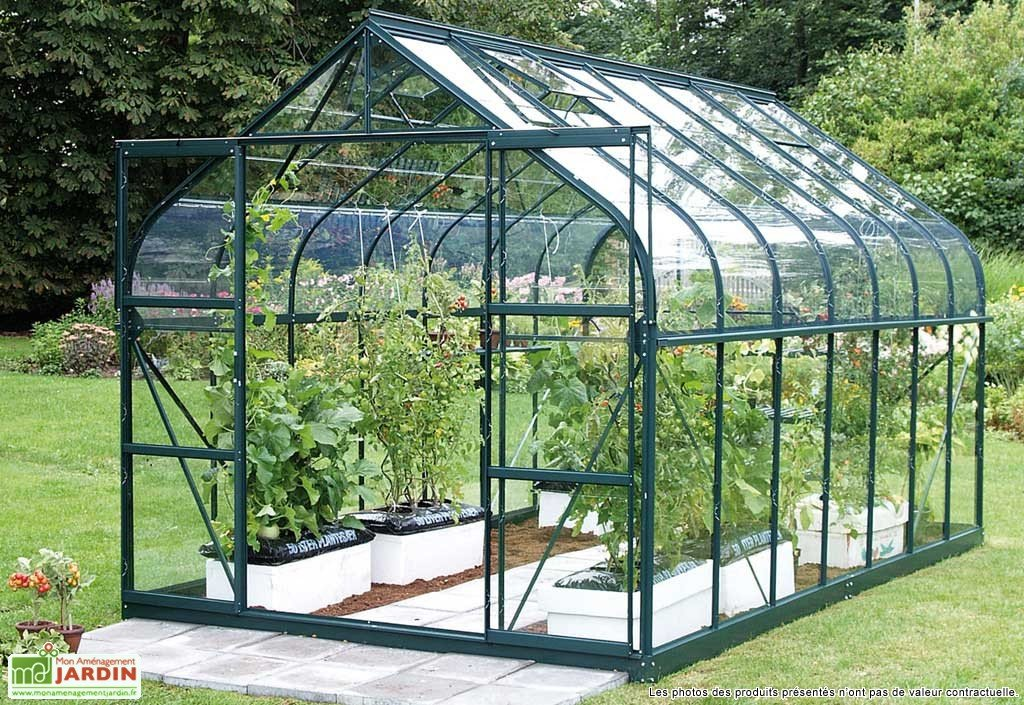 serres de jardins pas cher mobilier de jardin et terasse. Black Bedroom Furniture Sets. Home Design Ideas