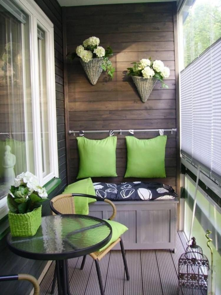Salon jardin balcon - Mobilier de jardin et terasse