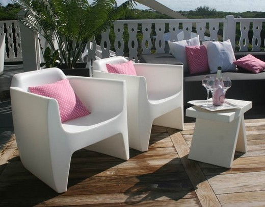 Beautiful Salon De Jardin Aluminium Moule Contemporary ...