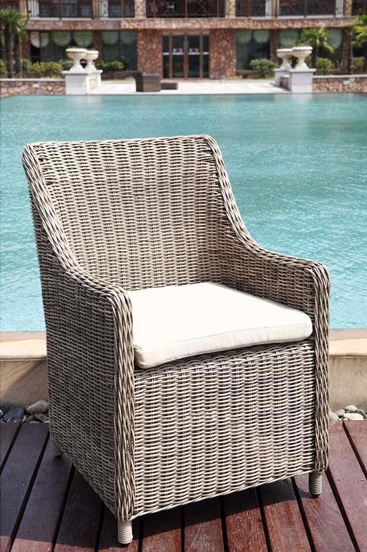 Meuble resine tressee mobilier de jardin et terasse Resine meuble