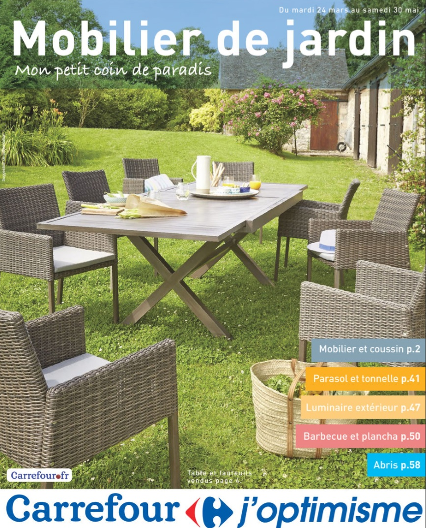 Best Table De Jardin Extensible Belgique Images - House Design ...
