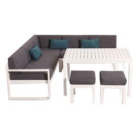 Emejing Table De Jardin Mi Haute Pictures - House Design ...