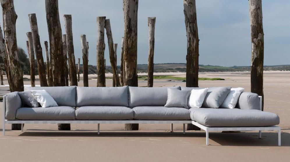 Awesome Salon De Jardin Design Aluminium Contemporary ...