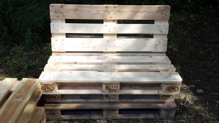 Salon de jardin naevia en aluminium - Mobilier de jardin et terasse