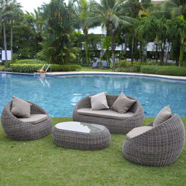 Promotion salon de jardin gifi - Mobilier de jardin et terasse