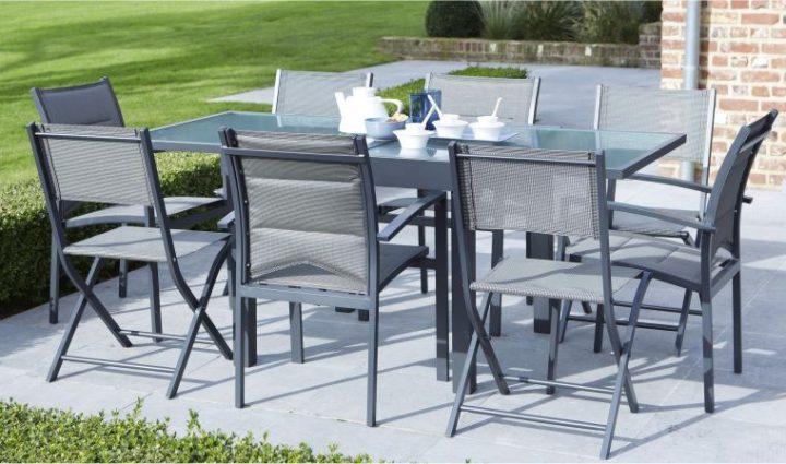 Fabricant salon de jardin aluminium - Mobilier de jardin et terasse