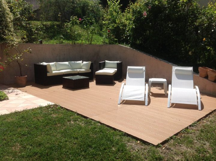 Salon de jardin resine ebay - Mobilier de jardin et terasse