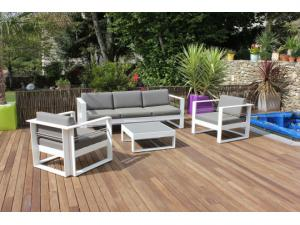 Best Table De Jardin Aluminium Auchan Images - House ...