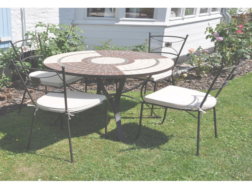 Salon de jardin aluminium vegas - Mobilier de jardin et terasse