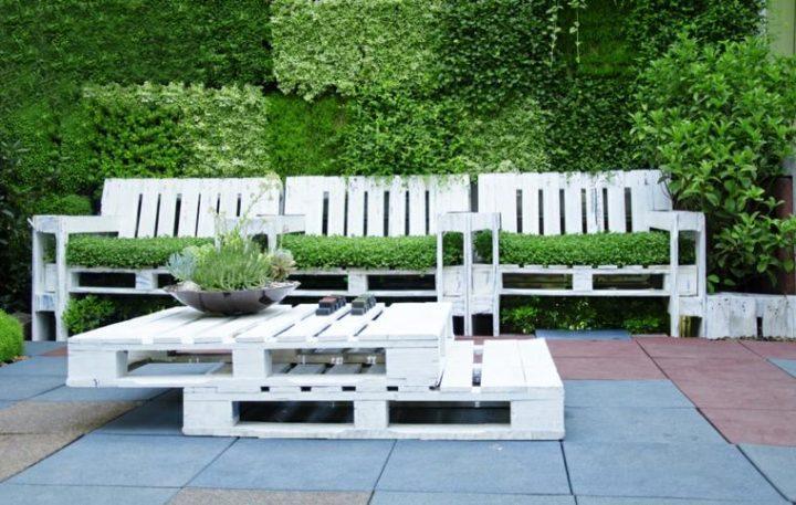 Serre de jardin 3x2x2 - Mobilier de jardin et terasse