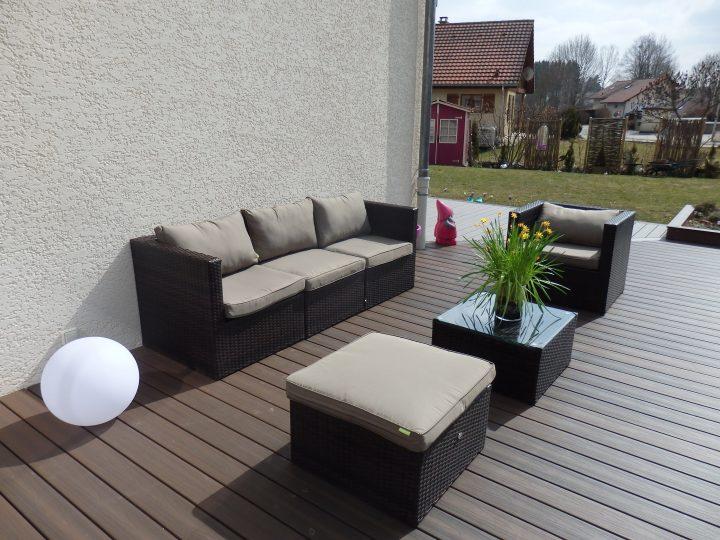 Stunning Salon De Jardin Resine Nord Ideas - House Design ...