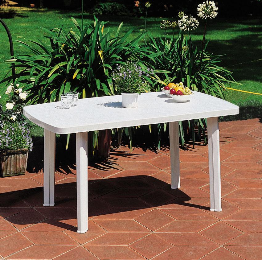 Emejing Table De Jardin En Plastique Leclerc Contemporary ...