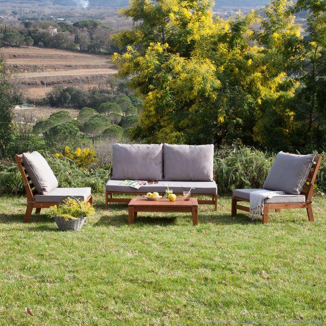 Salon des jardins - Mobilier de jardin et terasse