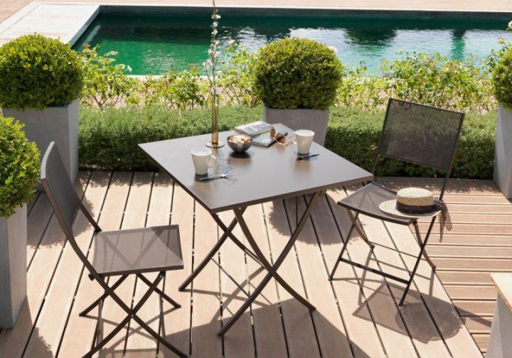 Best Salon De Jardin Resine Tressee Vlaemynck Ideas - House Design ...